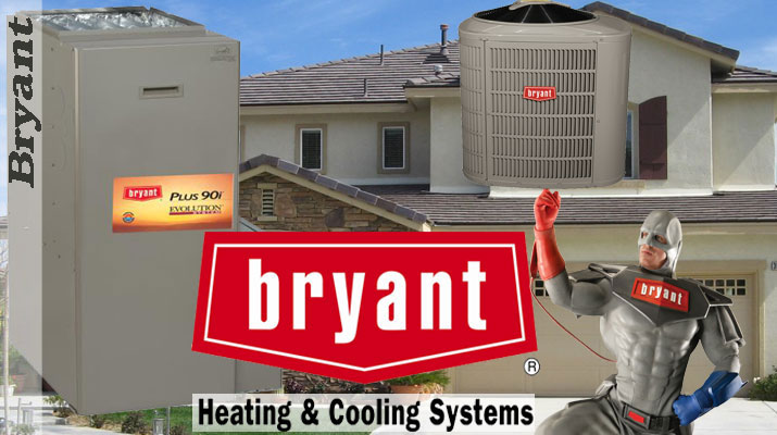 Bryant home furnace repair and Bryant New Home Furnace