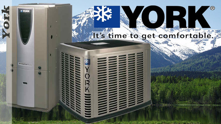 York home furnace repair and York New Home Furnace